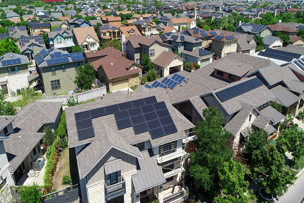 What to Do if Your Solar Power System Starts to Generate Less Energy